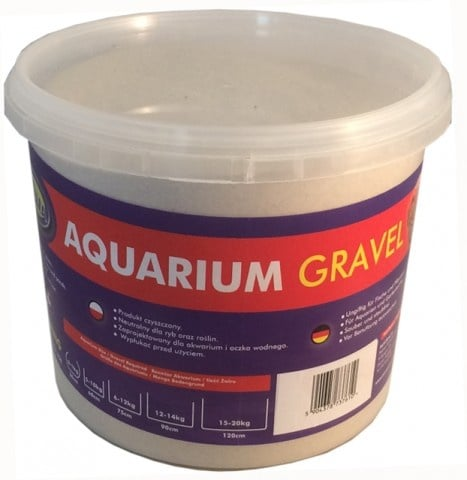 Aqua Nova NCG-5  Пясък  - разфасовка от 5кг