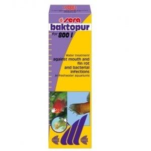 Sera Bactopur /при бактериални болести/-50мл