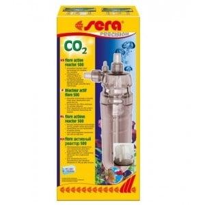 Sera flore CO2 /активен реактор/-500