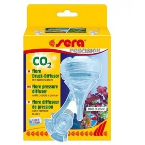 Sera flore CO2 diffuseur /дифузер под налягане/