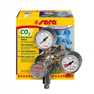 Sera flore CO2 pressure reducer /редуцир вентил/