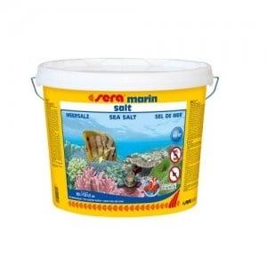 Sera marin salt /сол за морски аквариум/-20кг
