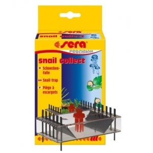 Sera Snail Collect /капан за охлюви/