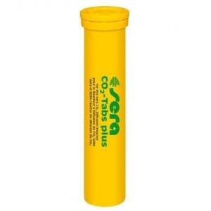 Sera СО2 Tabs Plus /таблетки за СО2/-20бр