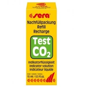 Sera CO2 Test /реагент/-15мл
