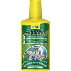 Tetra AlguMin /за лечение и предпазване на водорасли/-250мл