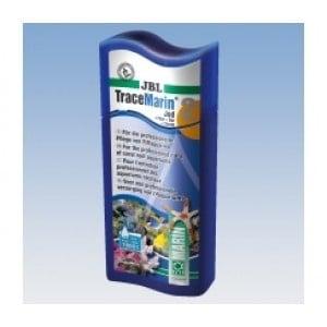 JBL Trace Marine 2 /микроелементи за морски аквариуми - йод, флуорид, бор, хром/-500мл