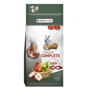 Versele-Laga Crock Complete Apple /бисквитки с пълнеж с вкус на ябълки/-50гр