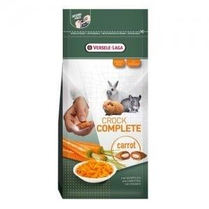 Versele-Laga Crock Complete Carrot /бисквитки с пълнеж с вкус на моркови/-50гр