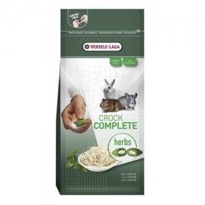Versele-Laga Crock Complete Herbs /бисквитки с пълнеж с вкус на билки/-50гр
