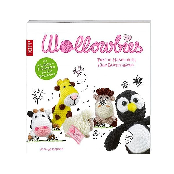 Книга техн.литература, Wollowbies