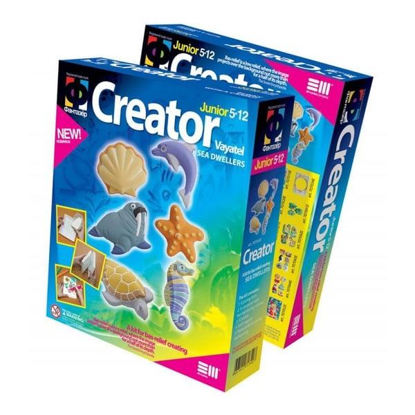 Креативен комплект Creator «Sea dwellers »