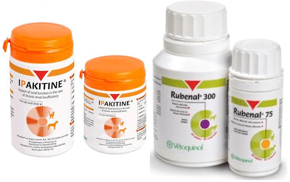 Ипакитин + Рубенал