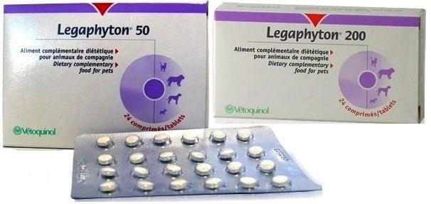 Легафитон - 50/200