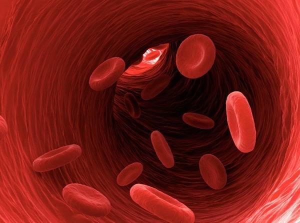 Местни разстройства на кръвообращението