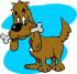 Причини за оток на глотиса при кучето