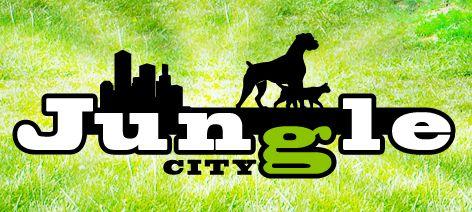 """Ветеринарна клиника """"City Jungle"""""""