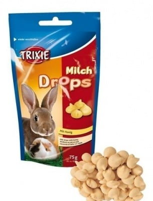 """Milch Drops"" - Лакомство хапки с мляко"