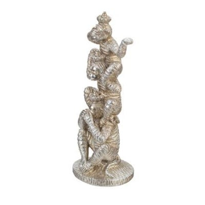 Статуетка маймунки