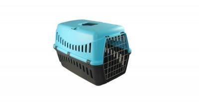 """""""Gipsy"""" - Транспортна клетка за кучета и котки - малка"""