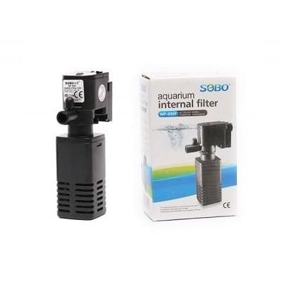 """""""Sobo WP 850 F"""" - Вътрешен филтър за аквариум"""