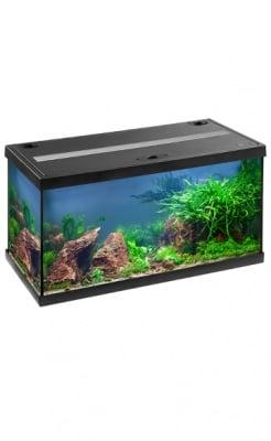 """""""EHEIM Aquastar 54"""" - Напълно окомплектован аквариум"""