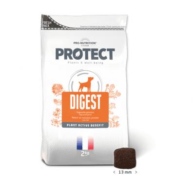 Храна за кучета с храносмилателни проблеми Pro-Nutrition Flatazor Protect Digest, 100ГР НАСИПНО