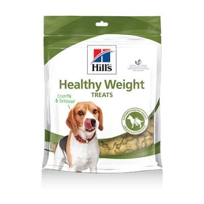 Лакомство за отслабване за кучета в зряла възраст Hill's Healthy Weight Treats, 220гр