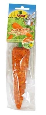 """""""Морков за гризачи"""" - Вкусно лакомство и забавна играчка"""
