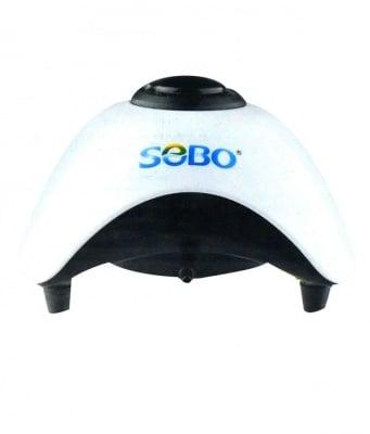 """Sobo SB830A aquarium air pump"" - Компресор за въздух"