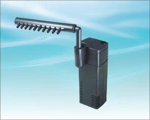 """""""SunSun HJ-311B"""" - Вътрешен филтър за аквариуми до 50 литра"""