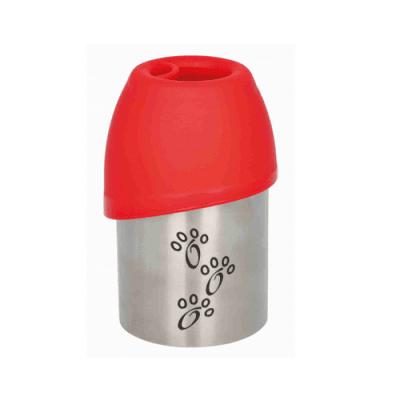 Бутилка за вода за разходка с купа - 300 мл.
