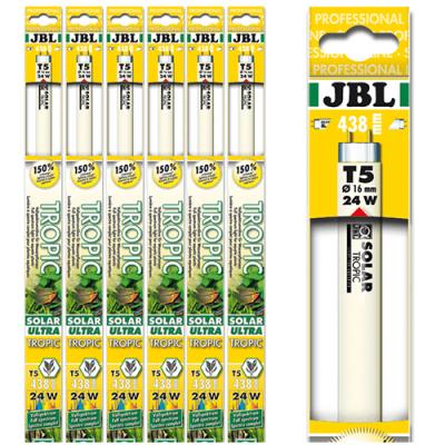 JBL Solar Tropic Ultra T5,  (4000K) - слънчева светлина за растения - различни размери