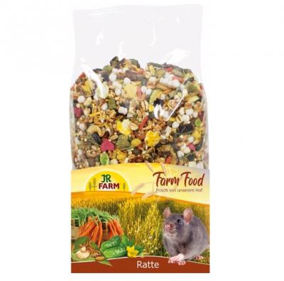 Диетична храна за плъхове Jr Farm, 500гр