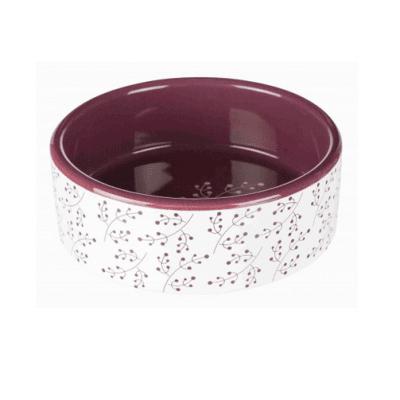 Керамична купа за кучета и котки Trixie, два размера