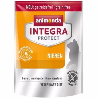 Профилактична храна за котки с хронична бъбречна недостатъчност Animonda Integra Protect Renal Cat, 300гр