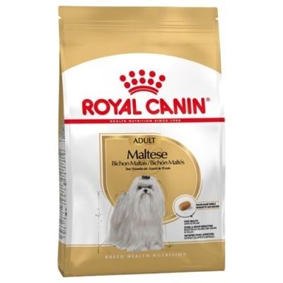 Храна от Royal Canin -храна за кучета от породата малтийска болонка над 10 месеца - 0.500кг; 1.500кг