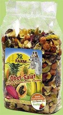 """""""Плодова салата за гризачи"""" - Набавя нужните им витамини"""