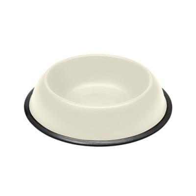 MIRA KC BOWL - Метална купа за храна или вода за кучета и котки - различни размери и цветове
