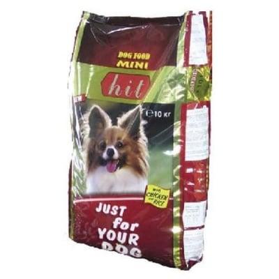Храна за кучета от дребни породи ХИТ МИНИ
