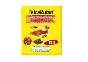 """""""TetraRubin"""" - Храна на люспи, подсилваща цветовете на рибите"""