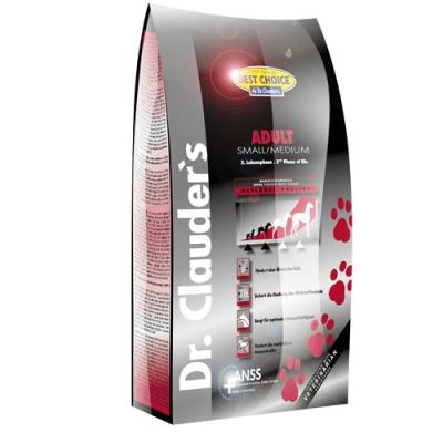 Best Choice Super Premium Adult SB/MB – Супер премиум суха храна за кучета от малки/средни породи  - три разфасовки