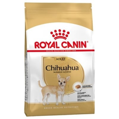 Royal Canin Chihuahua Adult  0.500кг; 1,5 кг