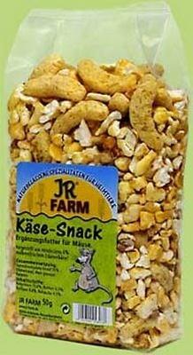 """""""Снакс със сирене за гризачи"""" - Хранителна добавка за хамстери и мишки"""