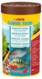 """""""Сichlids Sticks"""" - Храна за рибки"""