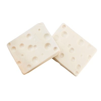 Ferplast - играчка за гризачи за дъвчене, сирене