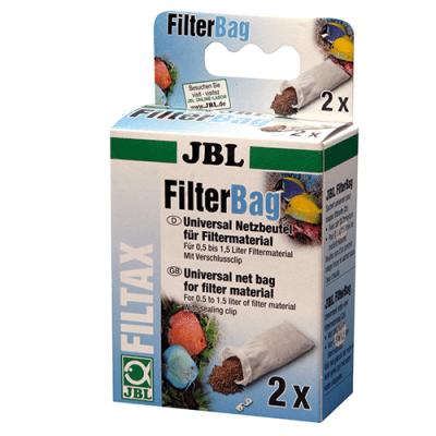 JBL Filter Bag – Универсална торбичка за филтърен материал