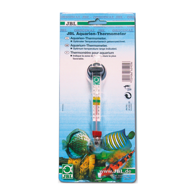JBL Aquarium-Thermometer- Термометър за аквариум