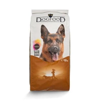 Храна за кучета Premium Grain Free ЕНЕРГИЯ 12 КГ.
