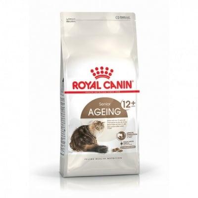 Royal Canin Ageing +12 - храна за котки след 12 годишна възраст
